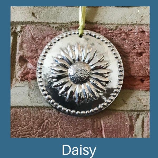 Daisy Hanging Decoration